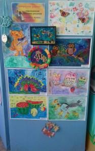 Академия дошкольных наук в детском саду №6