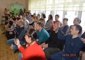 День открытых дверей в МАДОУ детский сад 6