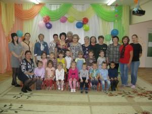 Наши бабушки и дедушки